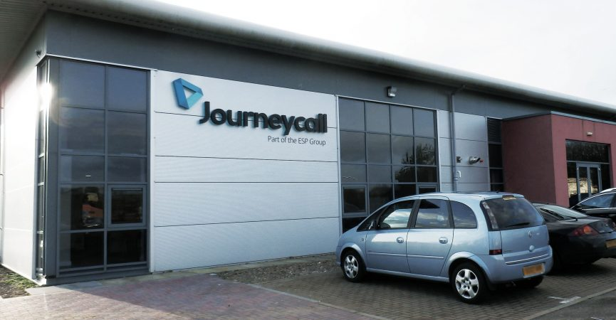 journeycall building