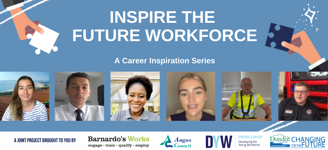 A Career Inspiration Series