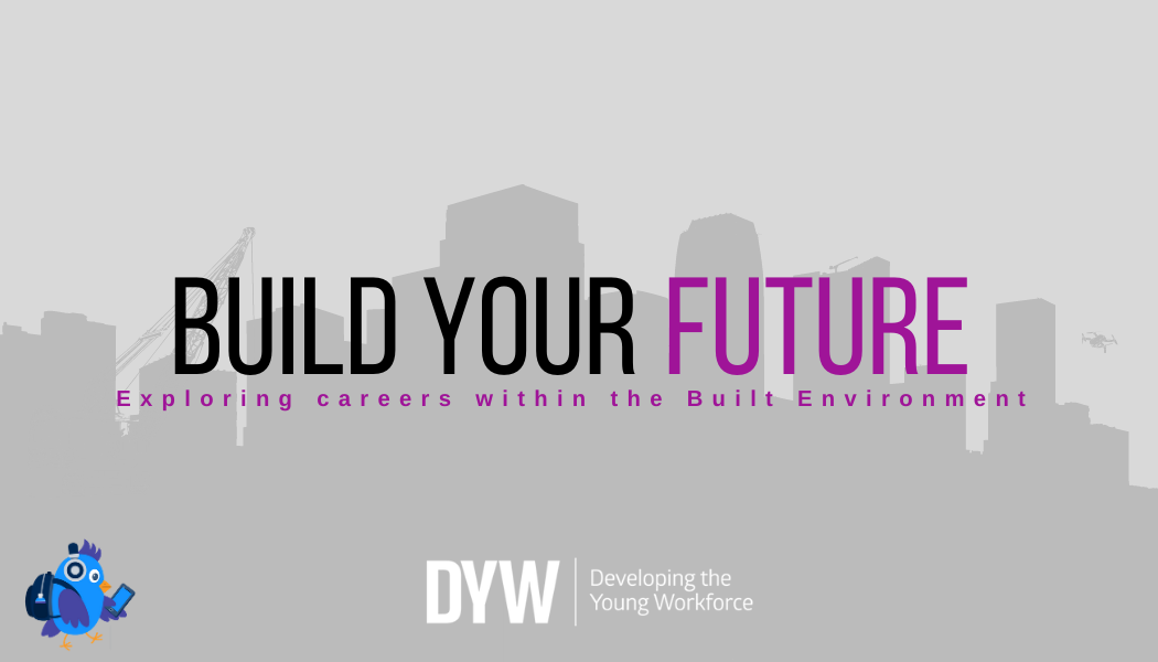 Build Your Future