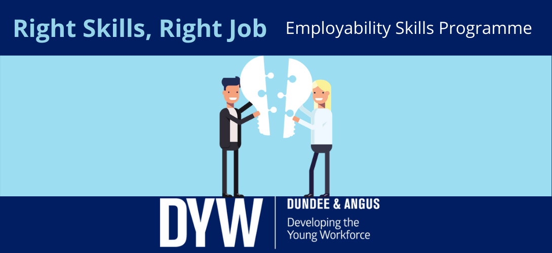 Right Skills, Right Job Employability Skills Programme